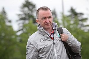 Formule 1 Actualités Paddy Lowe en passe de quitter Mercedes F1 pour Williams