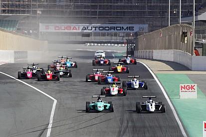 MRF - Mawson prend le large, deux abandons pour Schumacher