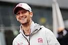 Grosjean participará en el Trofeo Andros sobre hielo