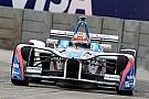 BMW dice que los Fórmula E no tienen que ser más rápidos