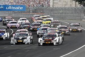 """DTM Важливі новини Керівник BMW підтримує формат """"Ліги Чемпіонів"""" для Класу 1"""