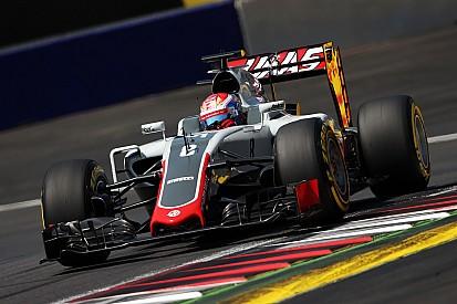 Bilan F1 2016 - Haas, des débuts en fanfare