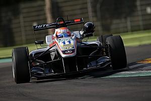 EK Formule 3 Nieuws Mazepin blijft Hitech trouw voor tweede seizoen in EK F3