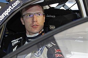 WRC Noticias de última hora Latvala, con Toyota en el WRC 2017