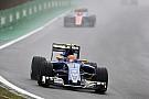 Bilan F1 2016 - Sauber sauvé des eaux