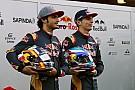 Sainz cree que su mejora tras la salida de Verstappen fue una