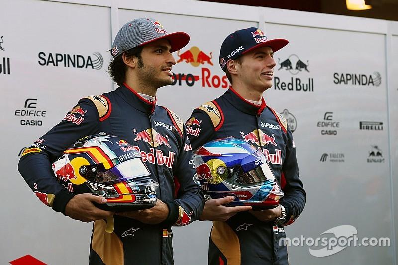 """Sainz cree que su mejora tras la salida de Verstappen fue una """"coincidencia"""""""