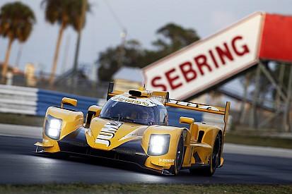 Barrichello se impressiona com LMP2 em Sebring