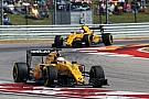Formel-1-Rückblick 2016: Renault