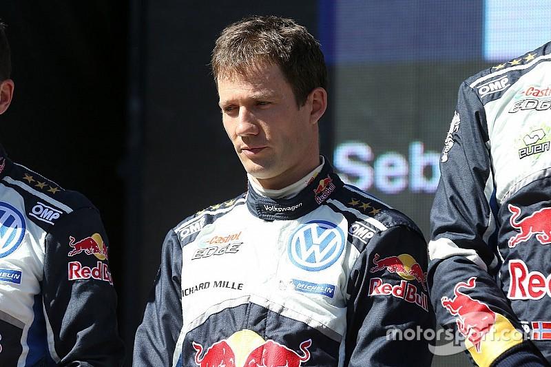 "Makinen: ""Ogier acertó al no venir a Toyota"""
