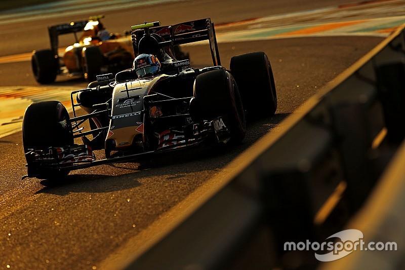 De rapportcijfers: Toro Rosso lijdt onder vertrek Verstappen en tekort aan pk's