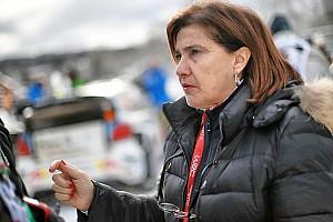 F1 Entrevista Mouton:
