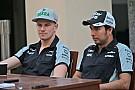 Mi megmondtuk: a Force India tovább szárnyal, 2017-ben Hülkenberg nélkül