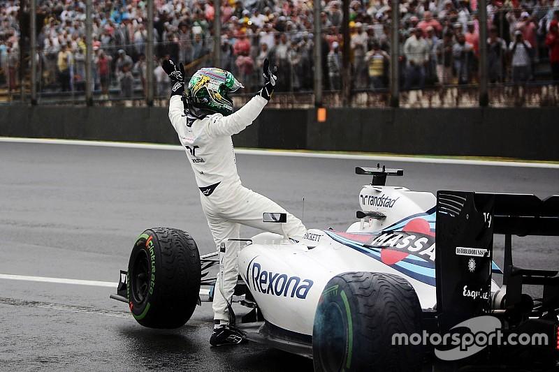 Topnews 2016 – #13: Massa und Button treten aus der Formel 1 zurück