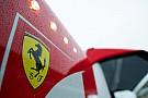 Ferrari anuncia data de lançamento do carro de 2017