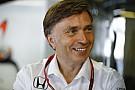 Капито собрался покинуть команду McLaren