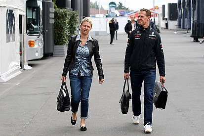 Familia de Schumacher demanda a otro fotógrafo