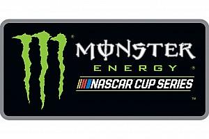 NASCAR Cup Ultime notizie Ecco il nuovo logo della Monster Energy NASCAR Cup Series