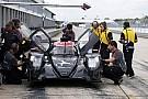 Rebellion confirma dos prototipos para LMP2
