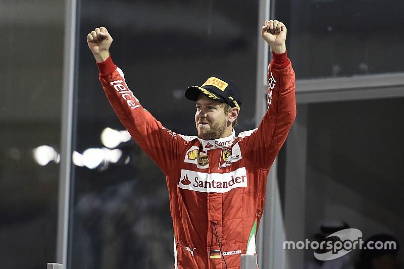 A Ferrari megint kritizálta Vettelt...