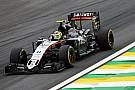Force India подписала контракт с Johnnie Walker