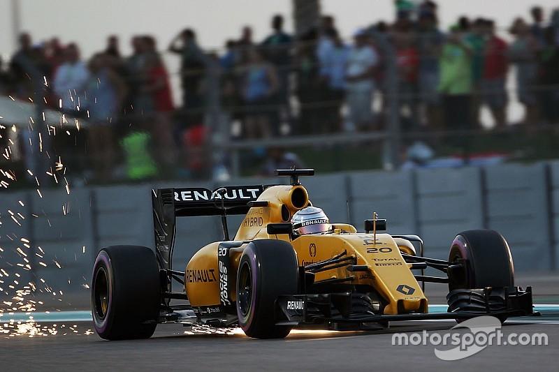 """Renault espère """"passer facilement"""" en Q3 en 2017"""