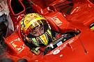 Mercedes: F1-Test für Valentino Rossi und Sebastien Ogier?