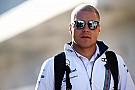 Wolff nega conflito de interesses em caso Bottas/Mercedes
