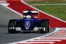 Ericsson: Nasr hat mich zu einem besseren Formel-1-Fahrer gemacht
