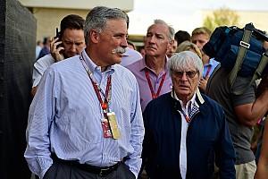 F1 Artículo especial Top de historias 2016, #2: Liberty Media toma el mando de la Fórmula 1