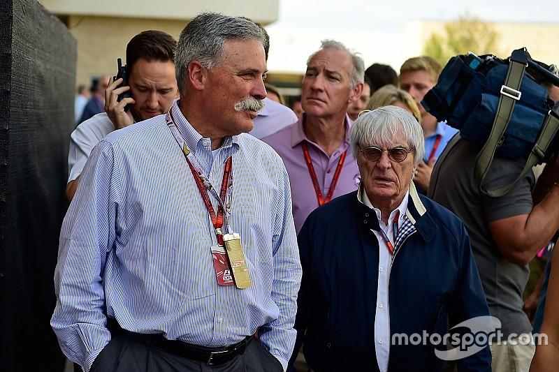 Top de historias 2016, #2: Liberty Media toma el mando de la Fórmula 1