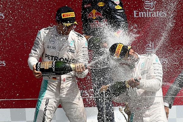 Формула 1 Топ список З Новим 2017 роком... Шампанського!