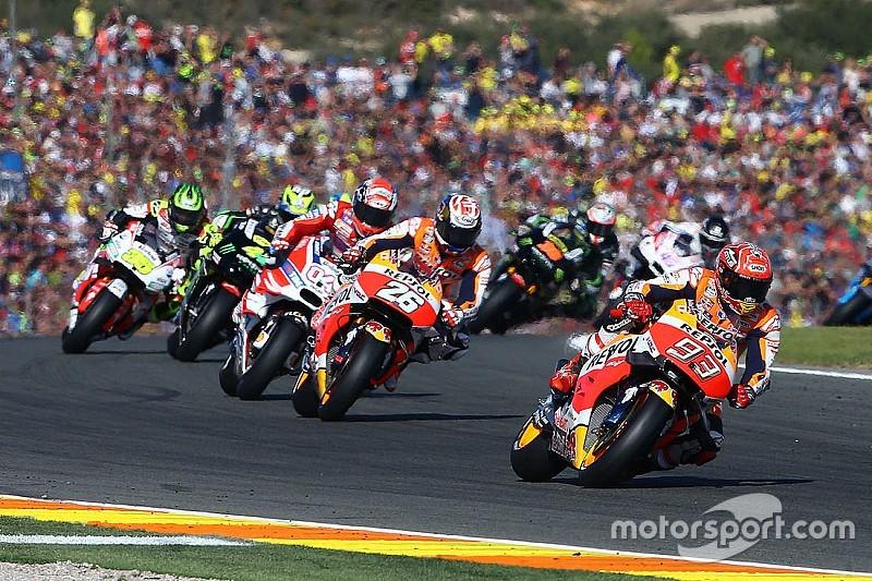 Enthüllt: Das ist die neue Rennleitung der MotoGP