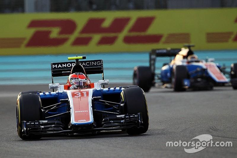 Manor ganhou respeito do paddock da F1, crê chefe