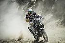 Nach Doping-Skandal: Russische Dakar-Fahrerin erhält Startfreigabe
