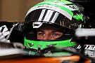 Hulkenberg ya 'simplemente se ríe' de su mala suerte en F1