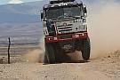 Dakar 2017 camiones: El Tatra de Kolomy se impuso al Iveco de Van Genugten
