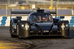 IMSA News LMP2-Spezialist Rene Rast startet beim Daytona 24
