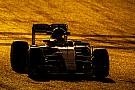 Egészen későn mutatkozik be Hamilton és Bottas 2017-es Mercedese