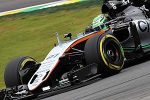 Fórmula 1 Noticias Hulkenberg espera que en 2017 no haya que cuidar tanto los neumáticos