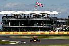 Silverstone overweegt contract voor organisatie Britse GP te ontbinden