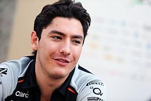 Formula V8 3.5 Ultime notizie Alfonso Celis Jr correrà con il team Fortec Motorsports nel 2017