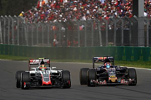 Formula 1 Özel Haber 2016 F1 sezon analizi: Toro Rosso, Haas