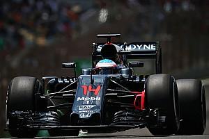 F1 Noticias de última hora Las nuevas reglas harán que los F1 parezcan más 'agresivos' - McLaren