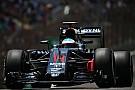 Las nuevas reglas harán que los F1 parezcan más 'agresivos' - McLaren