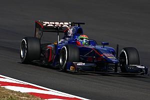 GP2 Breaking news Carlin tinggalkan GP2 untuk fokus ke kejuaraan lain