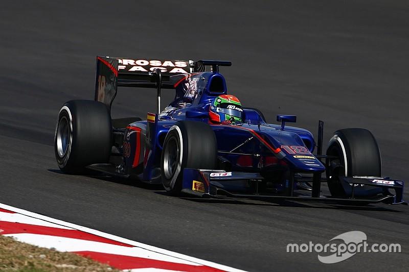 Carlin tinggalkan GP2 untuk fokus ke kejuaraan lain