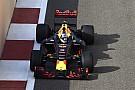 Ricciardo már majdnem sír a fájdalomtól, de csinálja