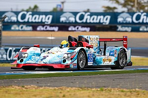 Asian Le Mans Résumé de course DC Racing s'impose à Buriram et se rapproche du titre
