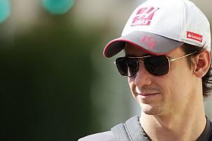 Formula E Breaking news Gutierrez akan berlomba di Formula E